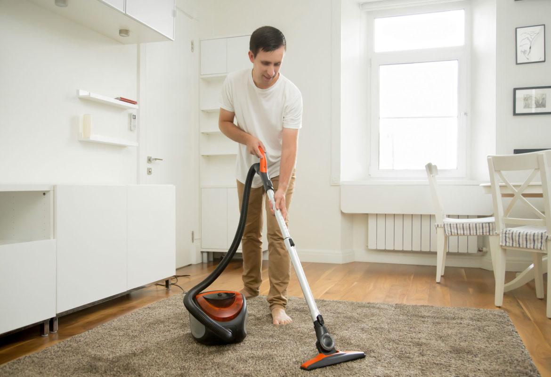 Καθαρισμός χαλιών:  Γιατί θα πρέπει να απευθυνθείτε σε ειδικό.