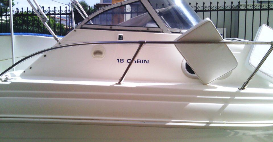 Σκάφος 2