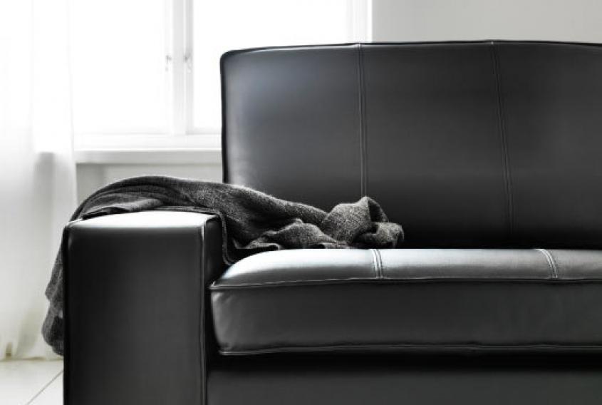 Περιποίηση και φροντίδα δερμάτινου καναπέ.
