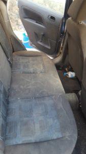 Βιολογικός καθαρισμός επιβαρυμένου οχήματος - My Clean