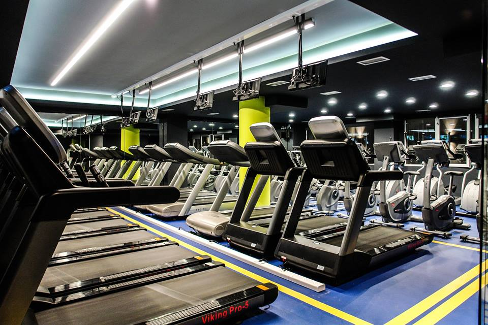 Συνεργασία – Point of You Fitness Hall