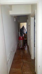 Καθαρισμός σπιτιού από λύματα - My Clean 5