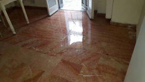 Καθαρισμός σπιτιού από λύματα - My Clean 3